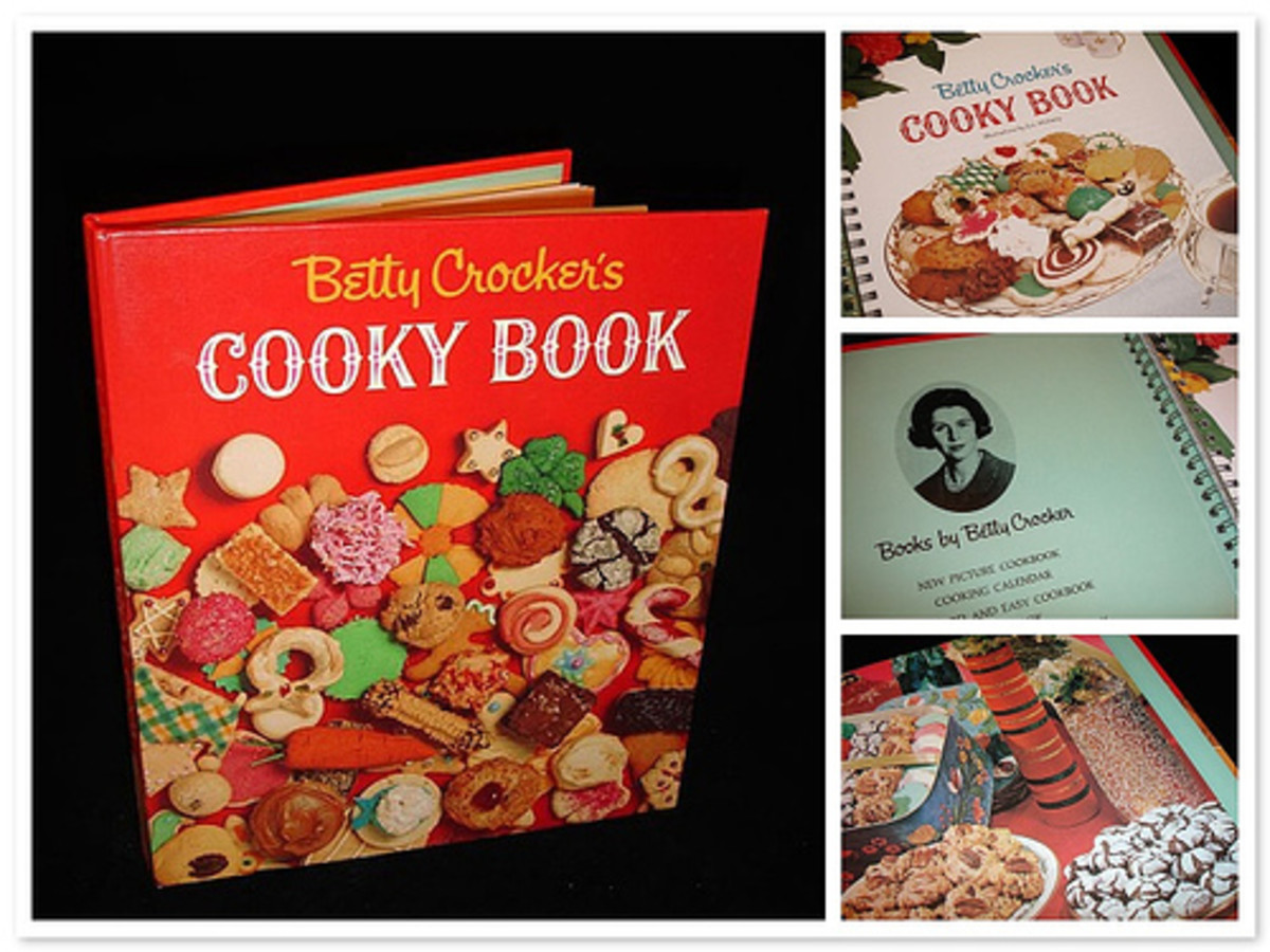 Cookbooks yield great cookie recipes