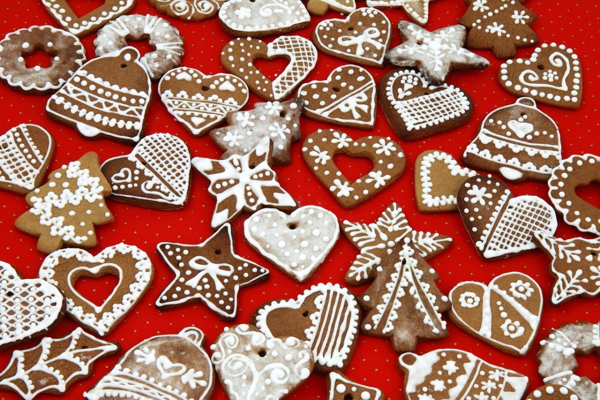 My Best Ever Christmas Cookie Recipes