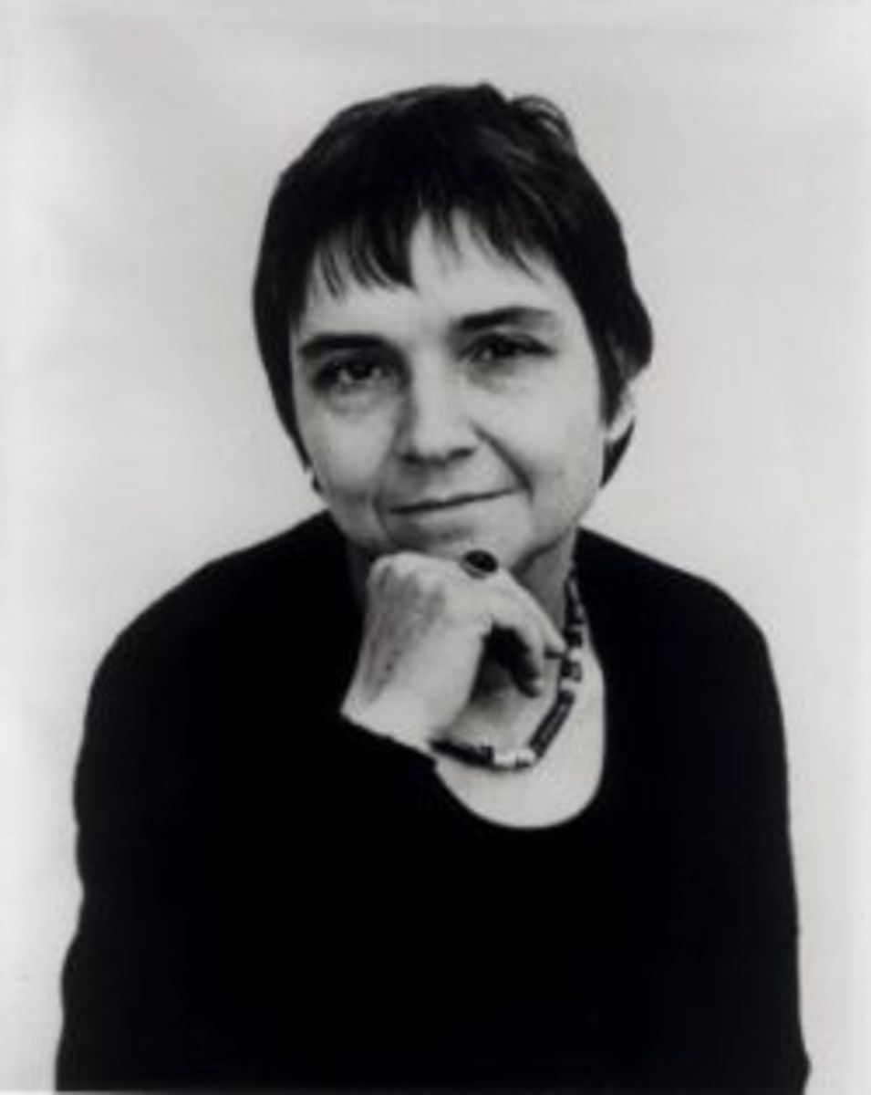 a literary analysis of twenty one love poems by adrienne rich Rich's twenty-one love poems and lesbian speech-act theory theory and adrienne rich's twenty-one love poems one love poems as a lesbian text, my analysis.