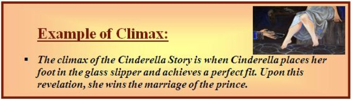 Climax example
