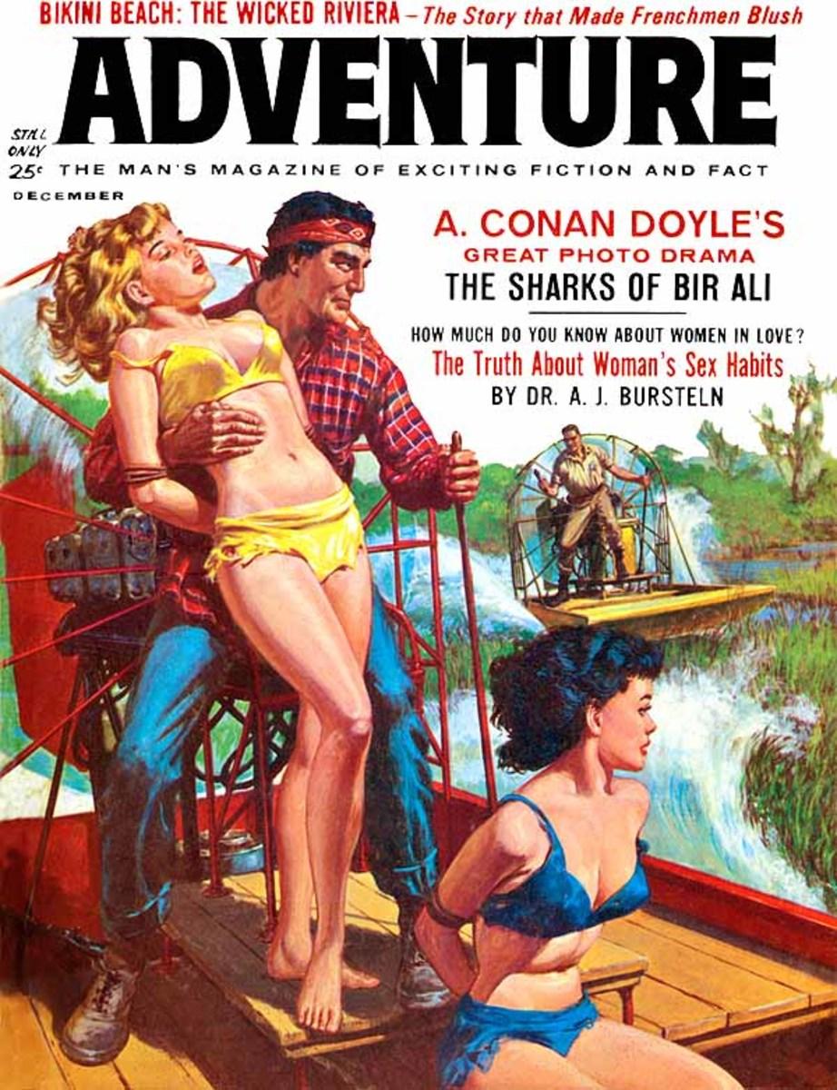 Adventure (Dec 1962)