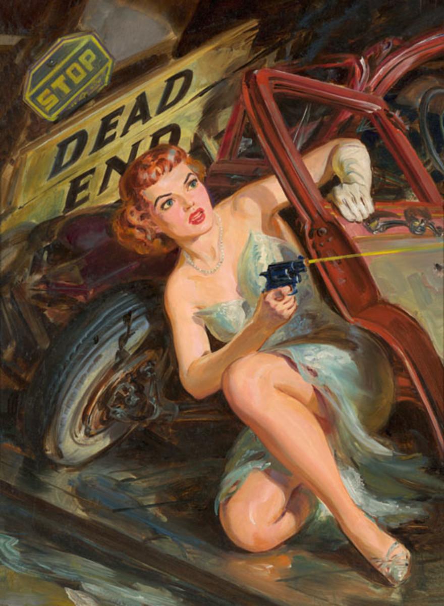 Detective Tales (1952)