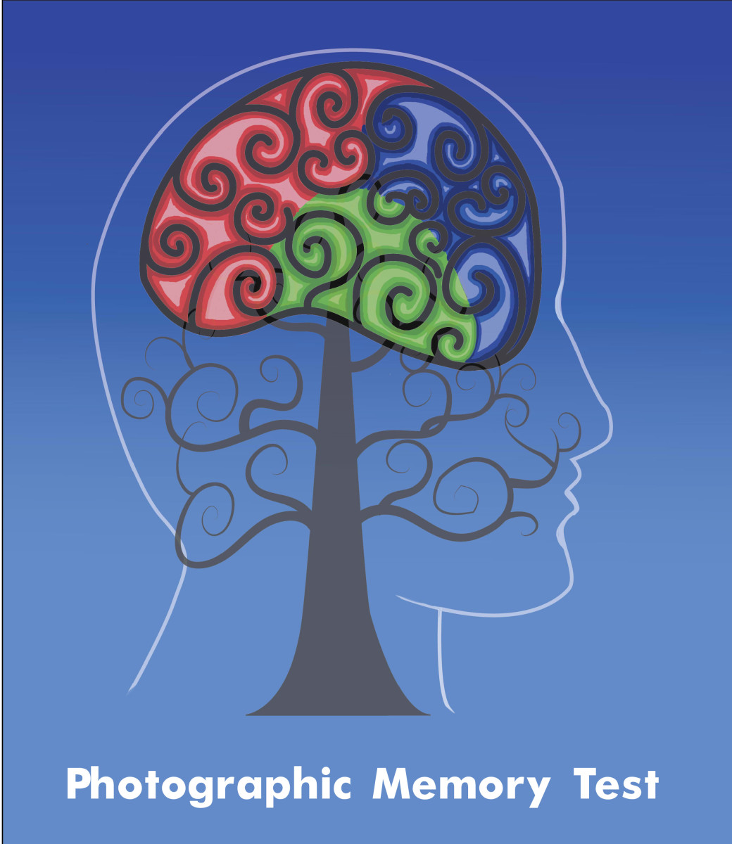 what-is-photographic-memory
