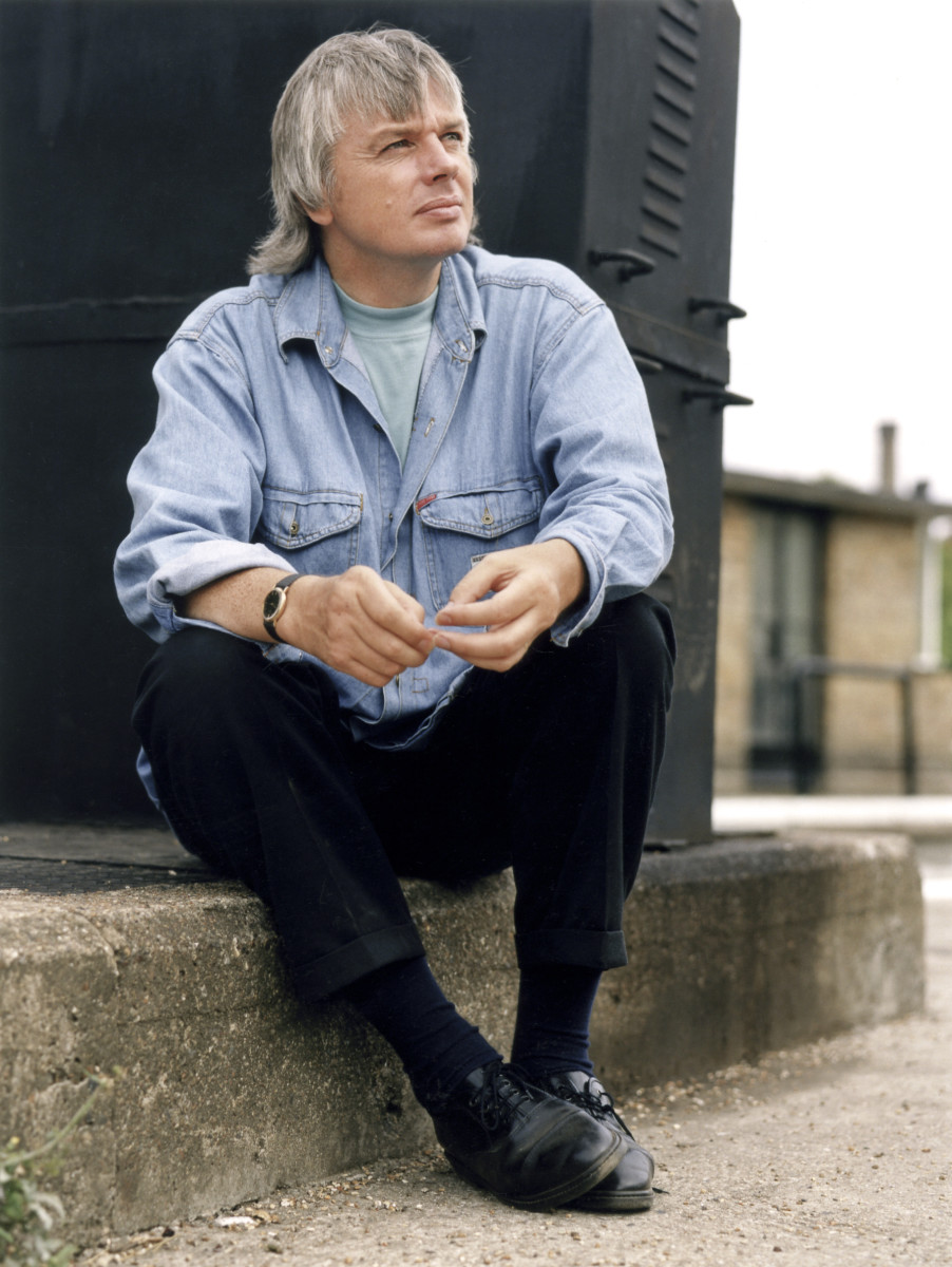 God's Goalkeeper: An interview with David Icke