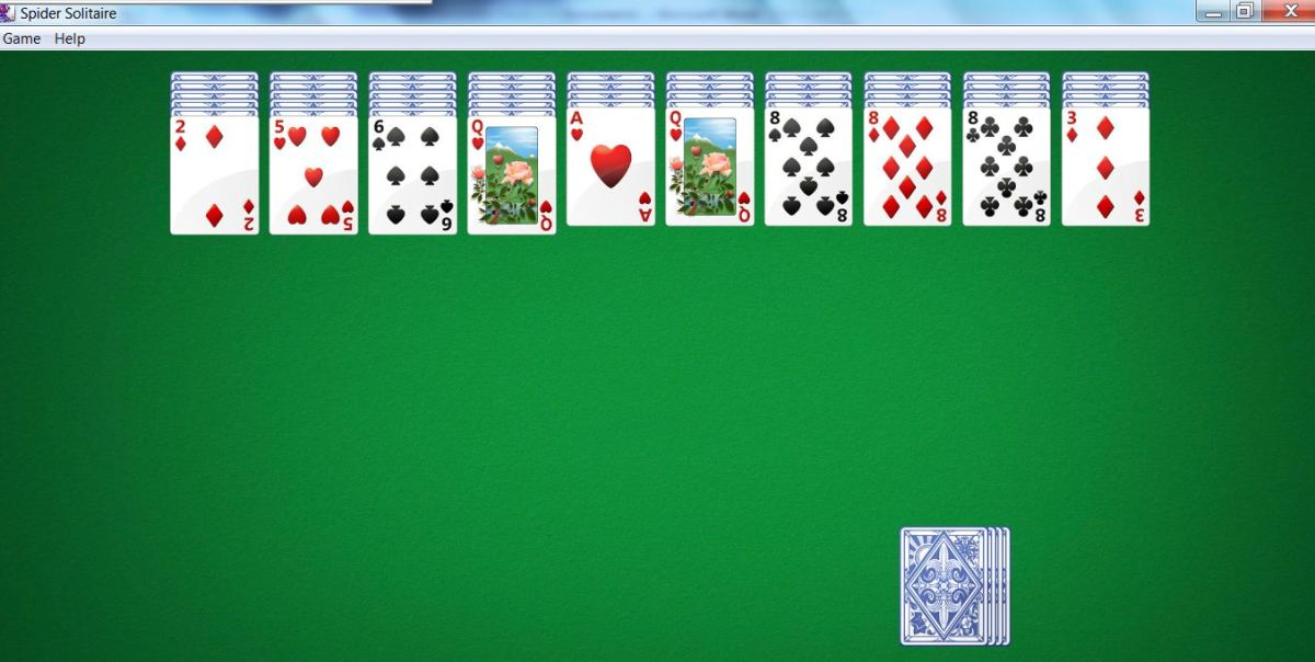Spider Solitaire the Challenge of the Game and How to Beat the Addiction