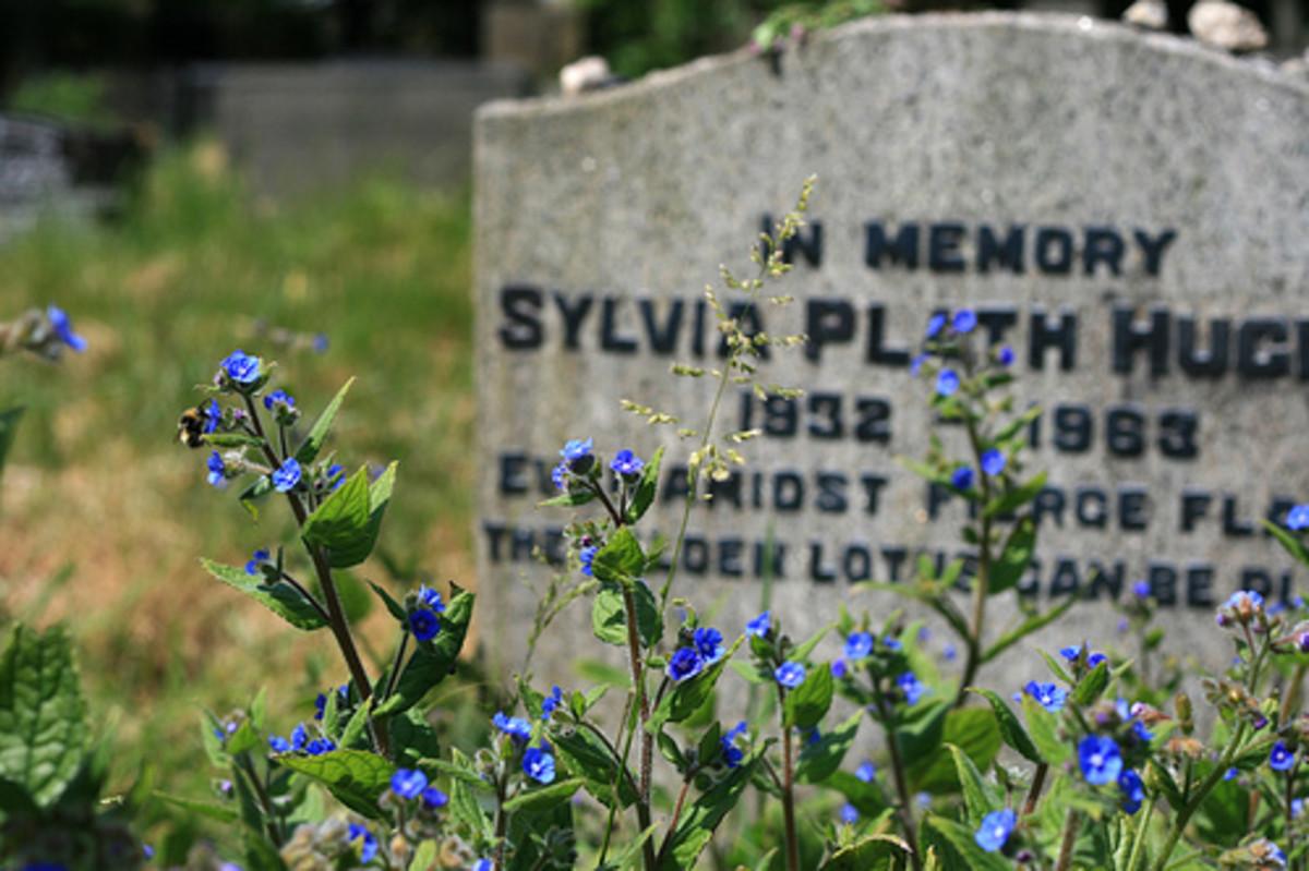 Sylvia Plath Daddy Analysis