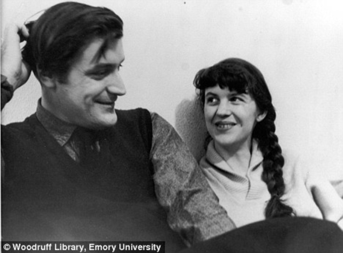 sylvia plath daddy summary Elaine feinstein discusses the possibilities and limits of reading sylvia plath's ' daddy' biographically.