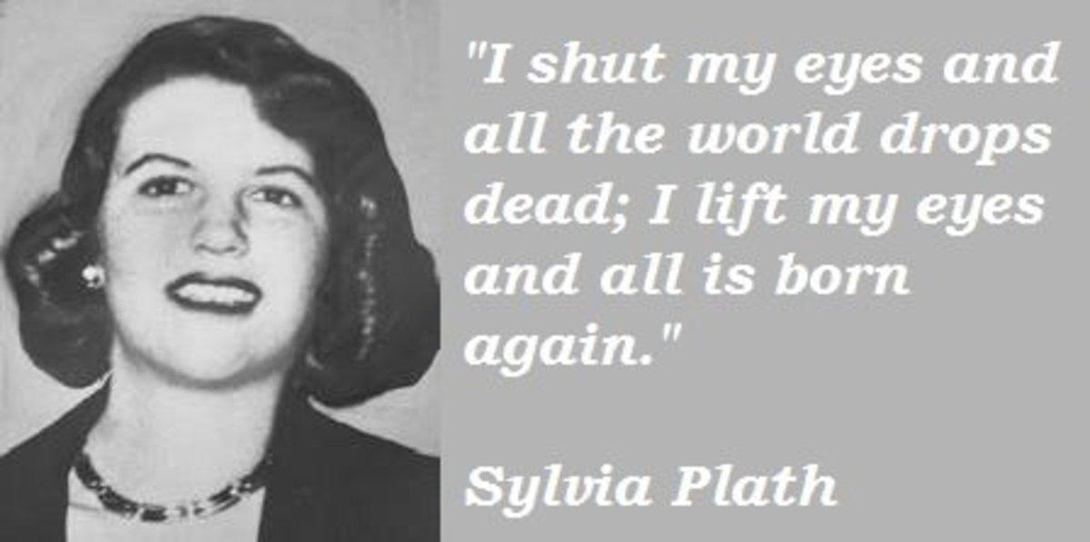 sylvia-plath-daddy-analysis