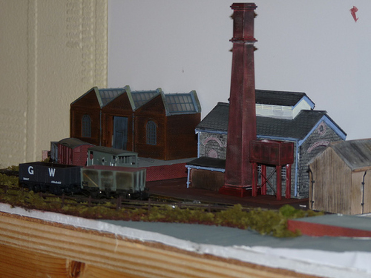 Example of a micro-layout.