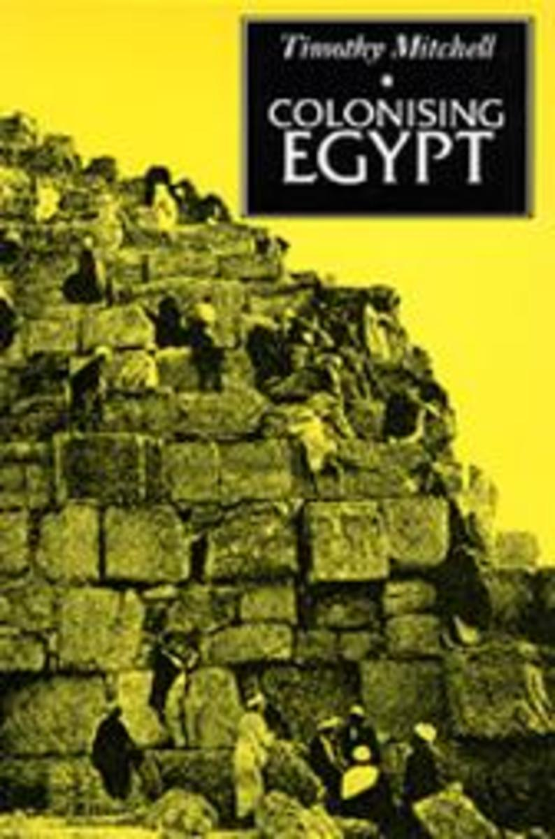 Colonizing Egypt: A Review on the Methods of Western Imperialism