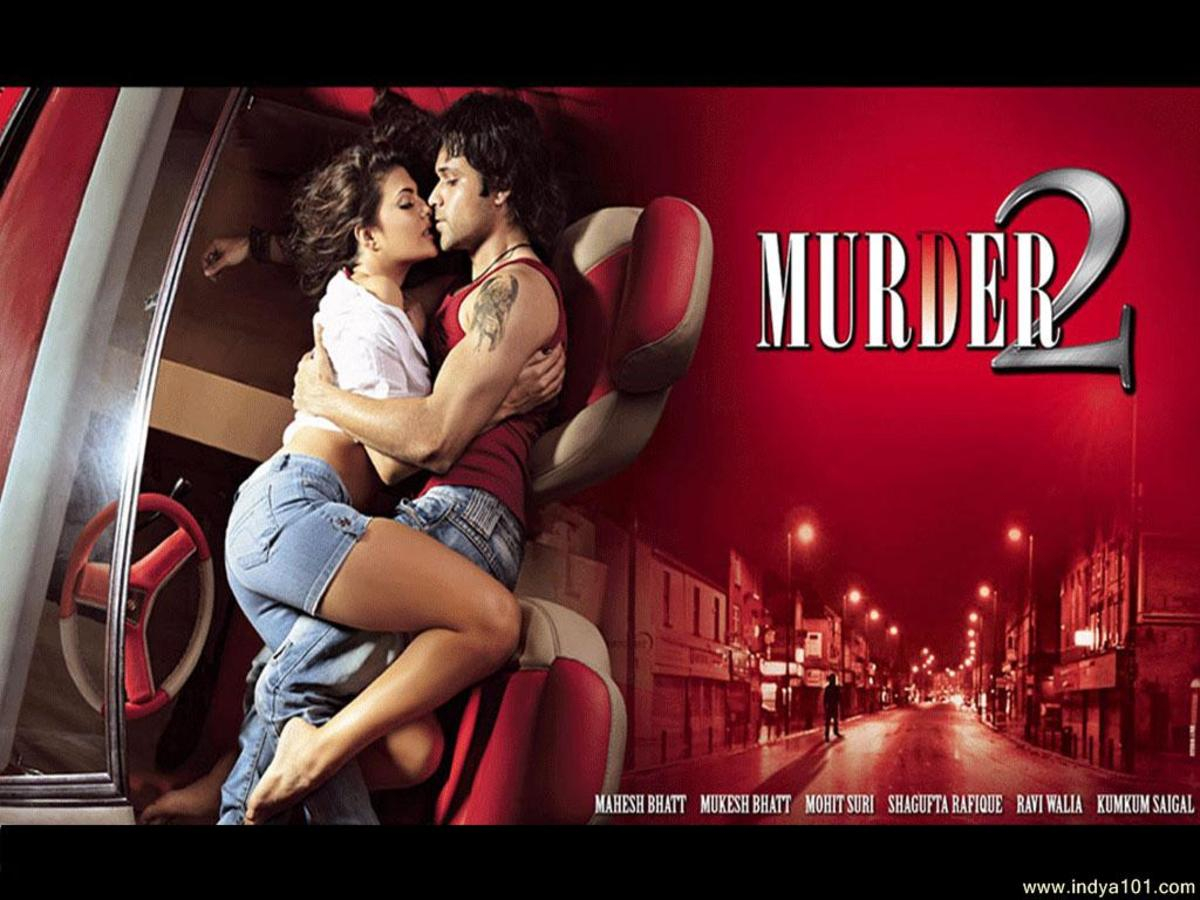 ' Murder 2': Trade Mark Mahesh Bhatt Film.Sex and Sleaze