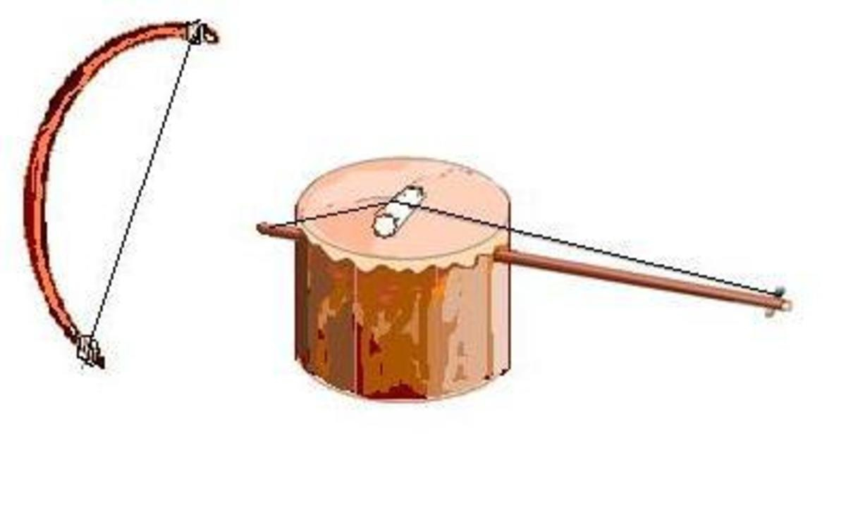 Wadidi string insrument