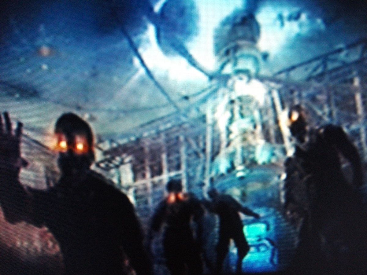 Call of Duty Zombies: The Hidden Secrets of