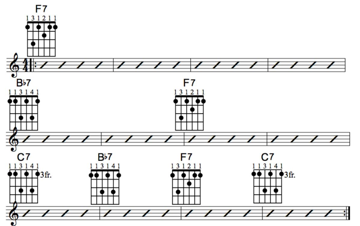 blues-basics-the-three-chord-progression