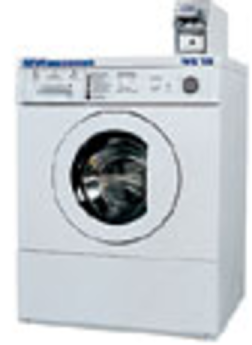 GE / Electrolux Front Load Washer Tub Repair