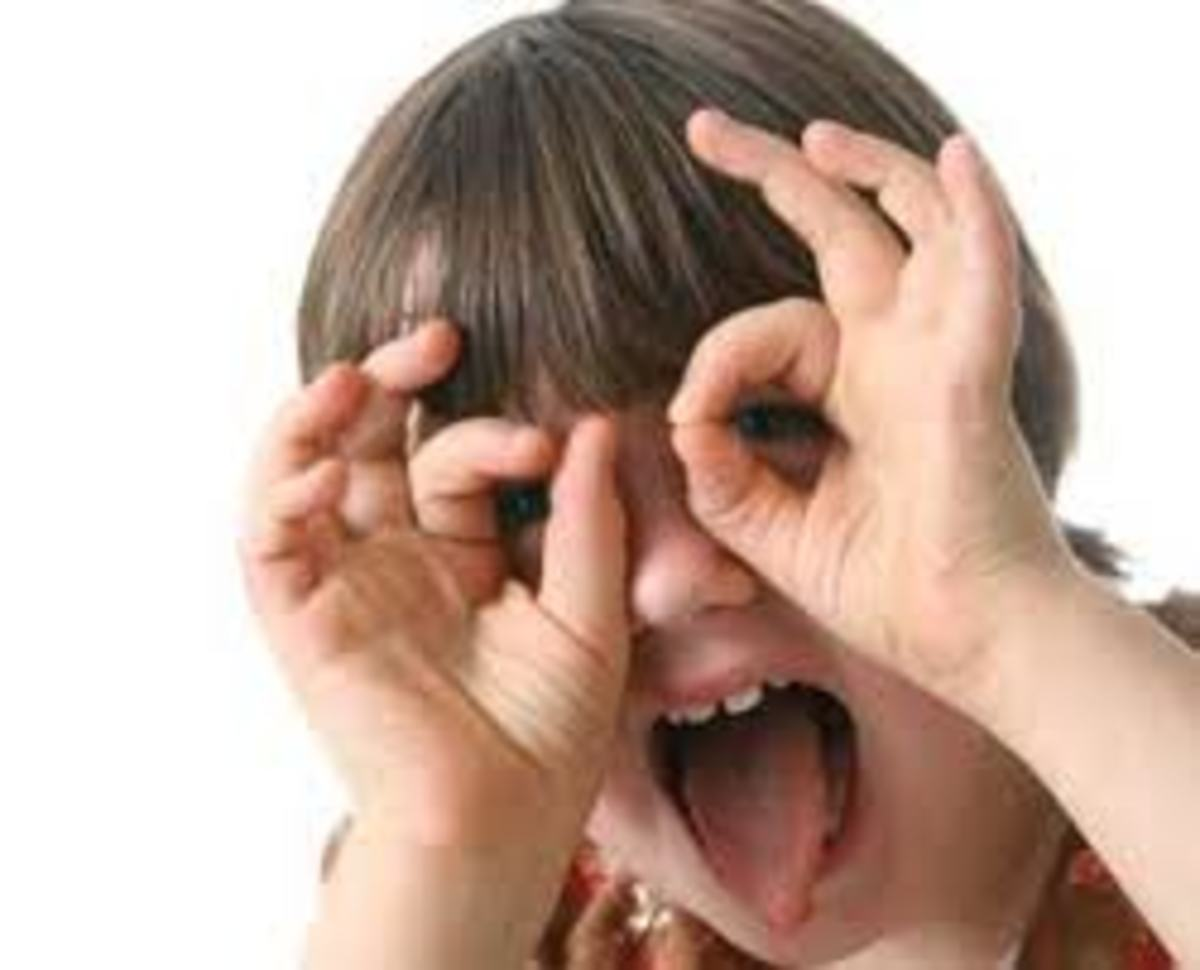 Youngest children are often the babies & jewels of their families.They were NEVER be dethroned. They are loved & adored by their parents & siblings alike.They can be manipulative smooth operators, getting their older siblings to do their bidding.