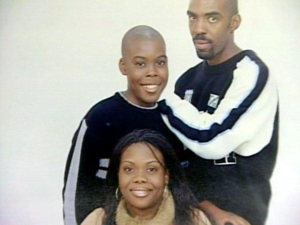 The Powell Family