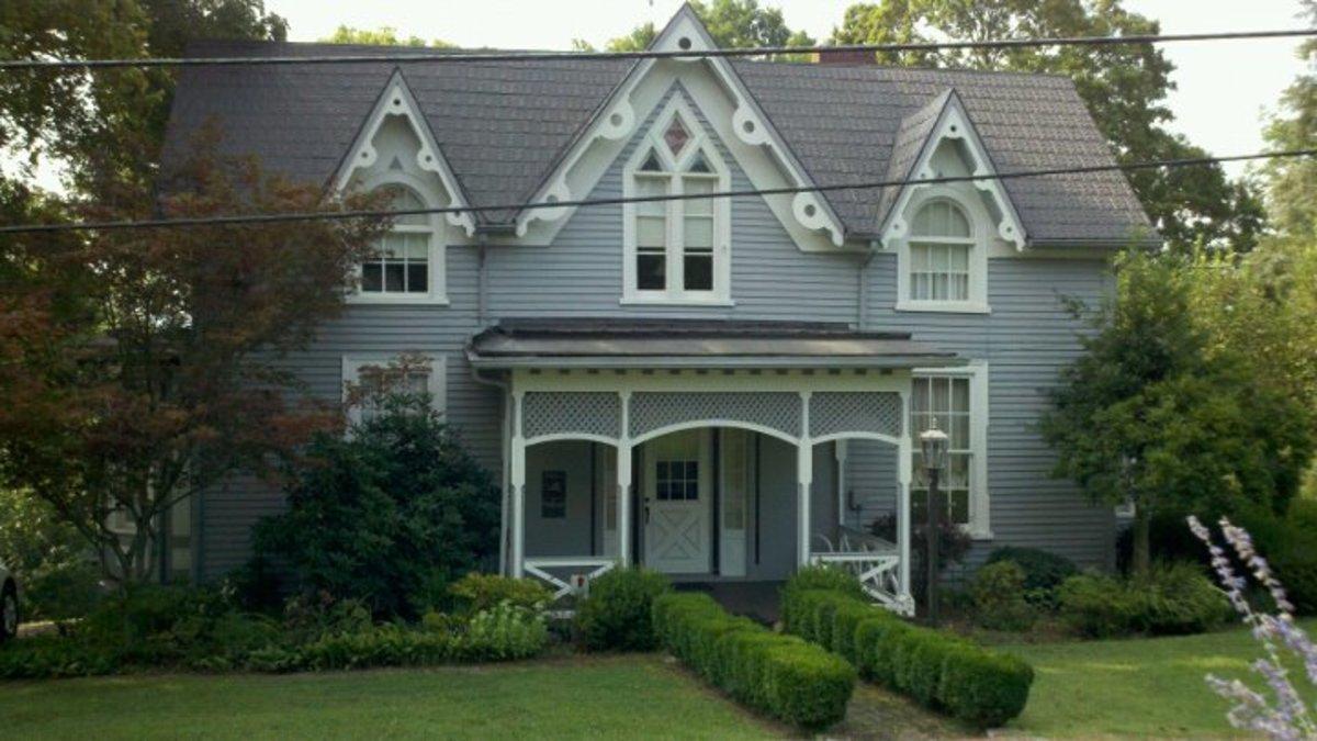 Rosolowski's Home
