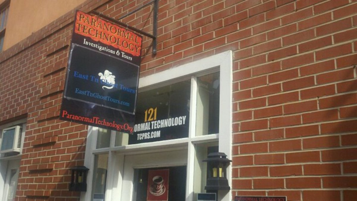 Institute For Paranormal Technology