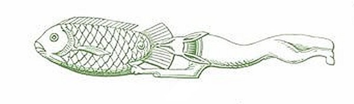Ancient Egyptian Art Coloring Pages Free Colouring Pictures - Nile God