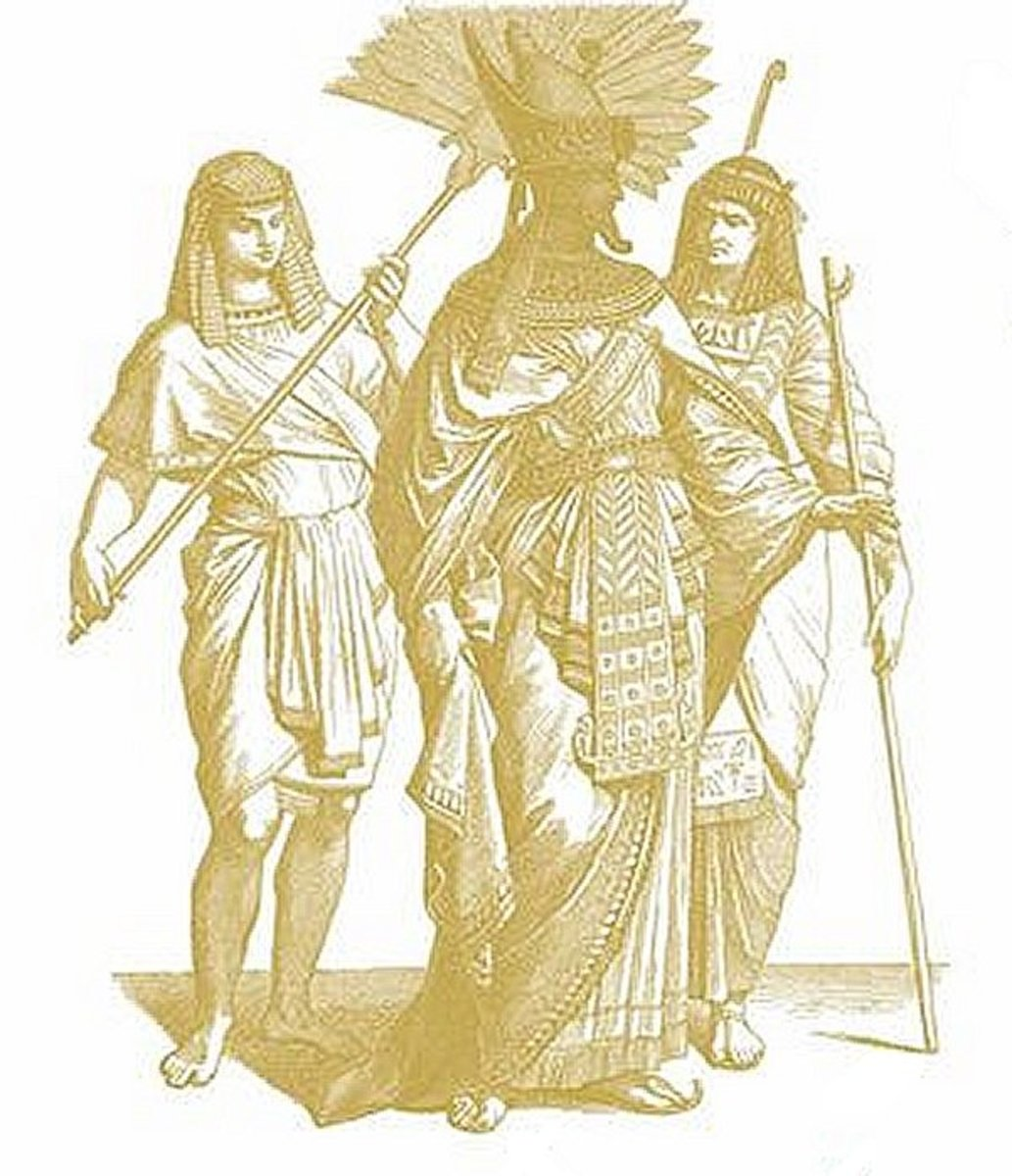 Ancient Egyptian Art Coloring Pages Free Colouring Pictures - old cartoon