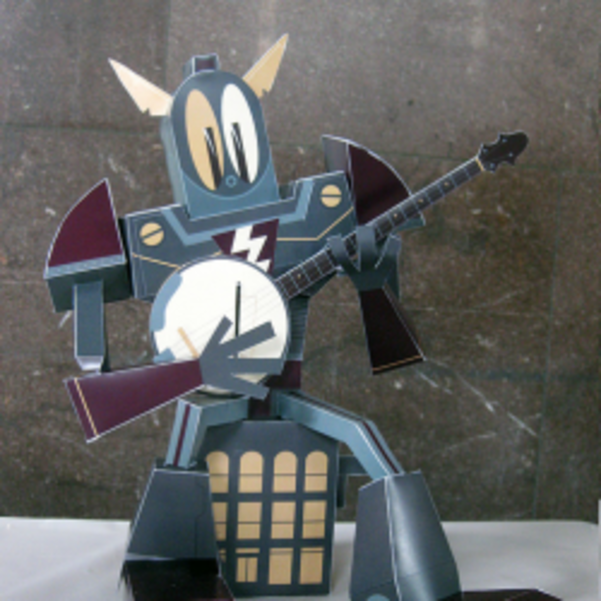 Paper Automata | Free Templates, Fun Design Ideas and Mechanism Info