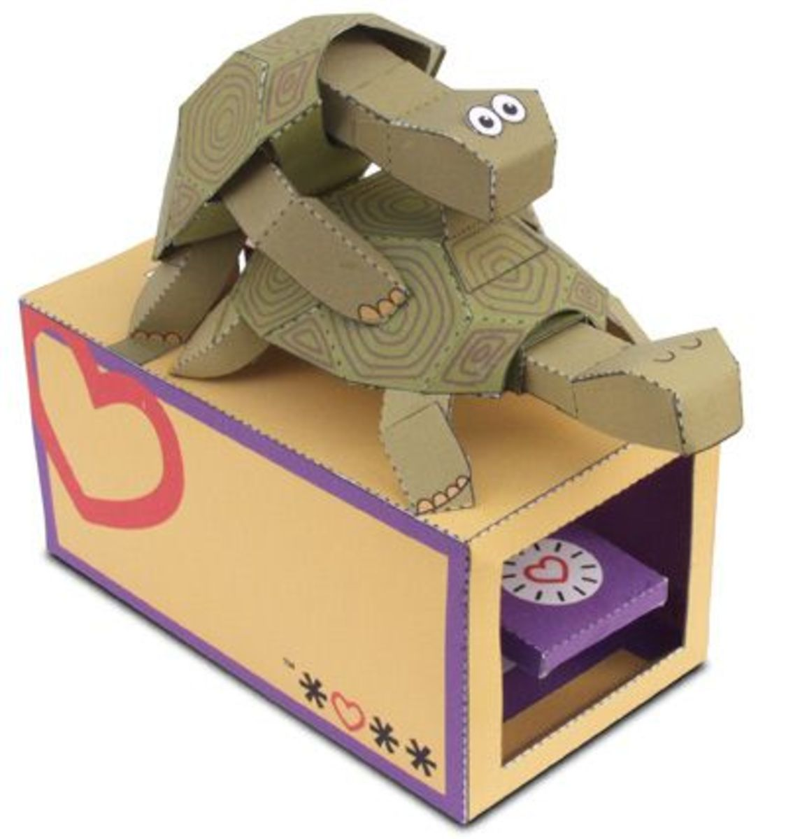Paper Automata | Free Templates, Fun Design Ideas and ...