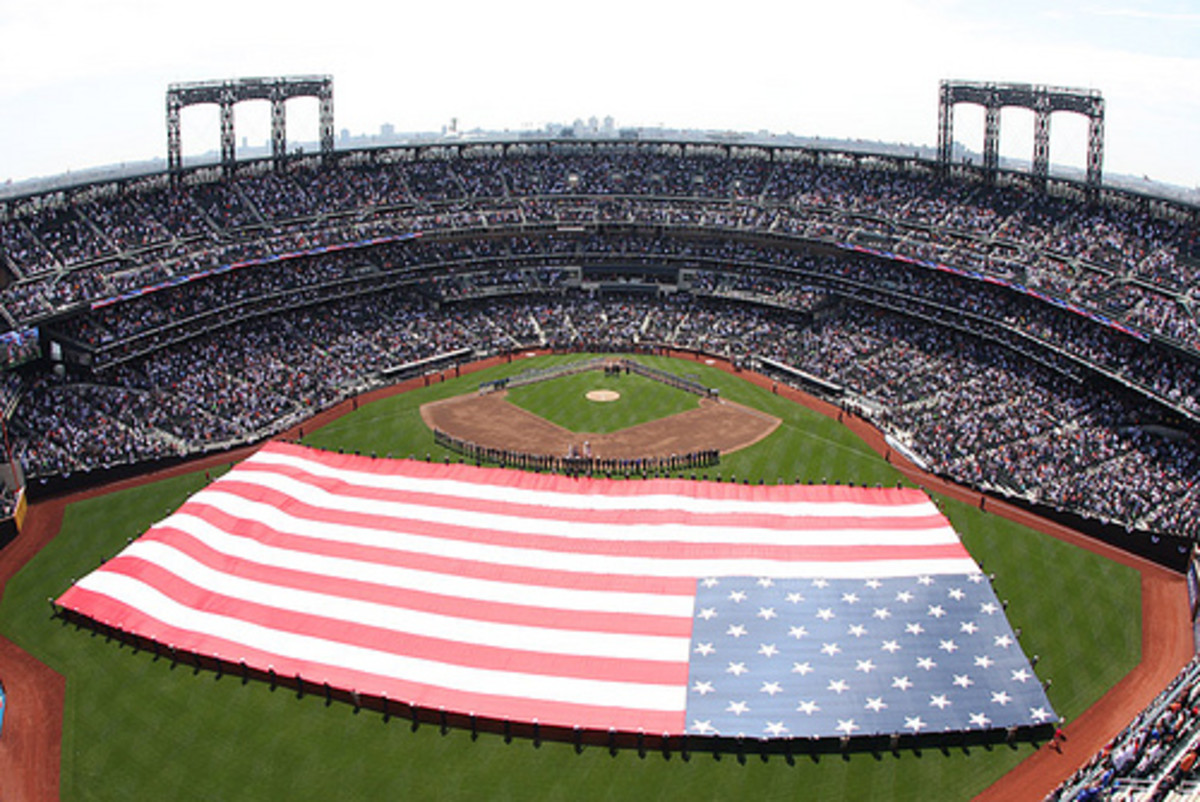 How Baseball Helped Heal America After 9/11 - The Role of Sports