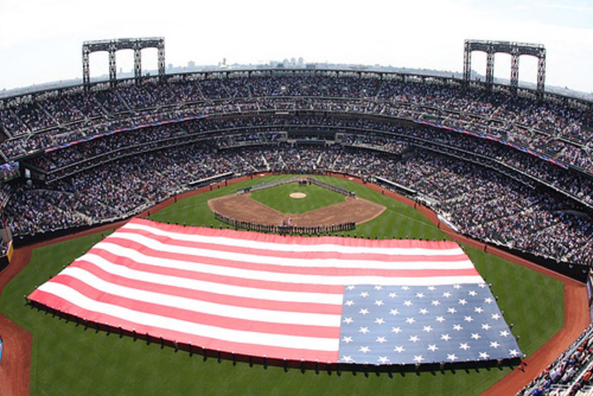Baseball Helped Heal America Nou Role