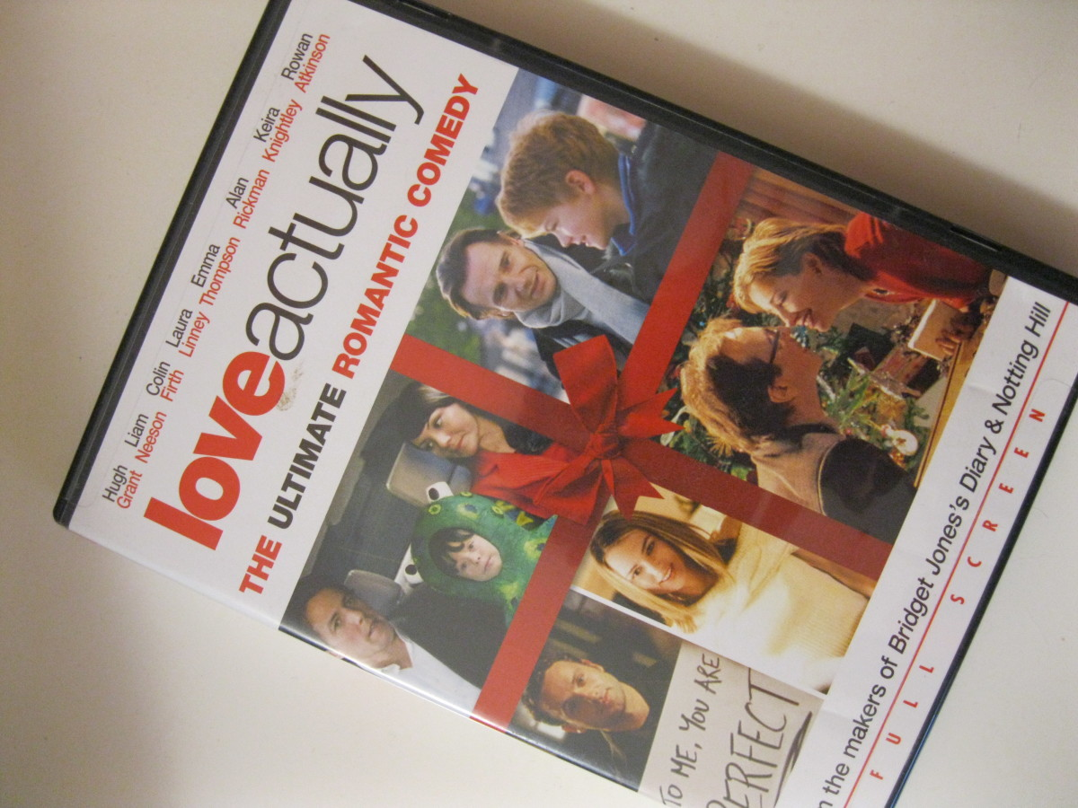 How to Create ESL Film Activities: Part 1, Love Actually