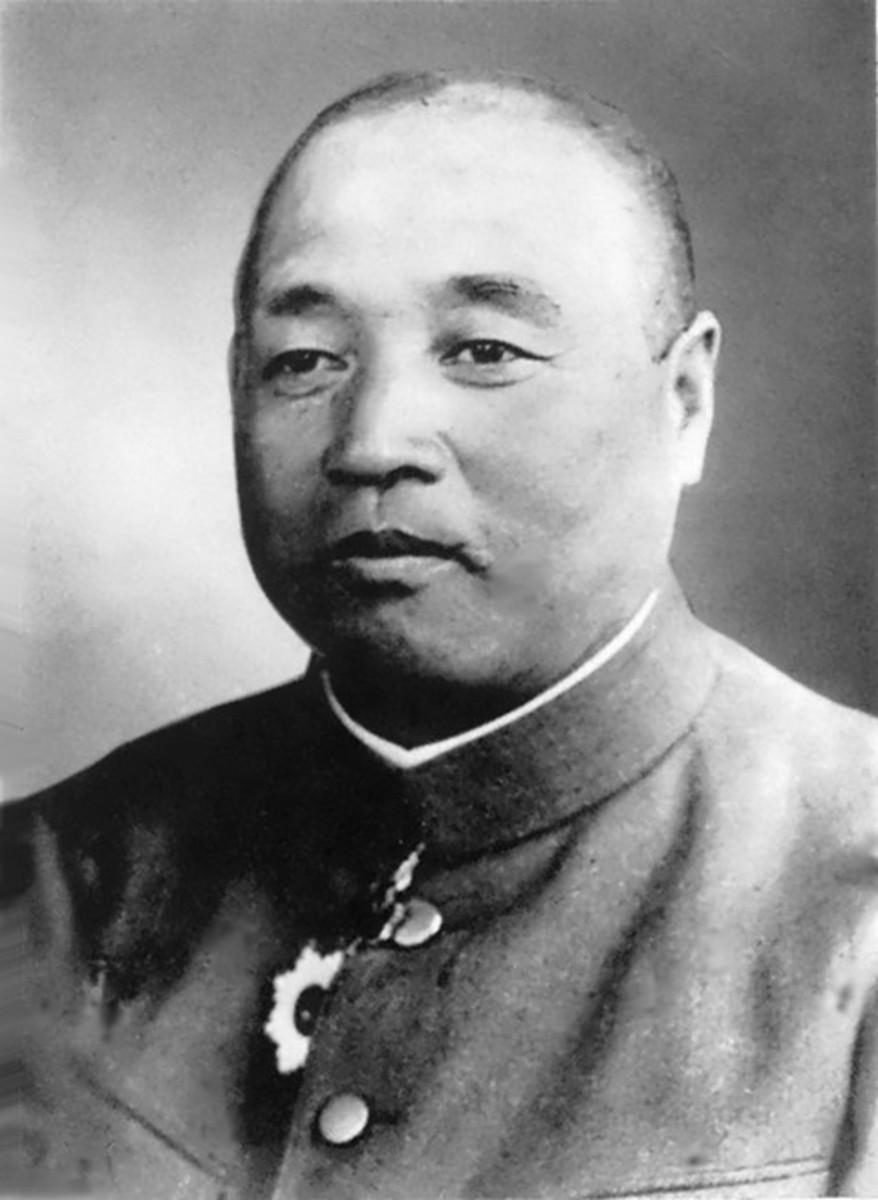General Imamura