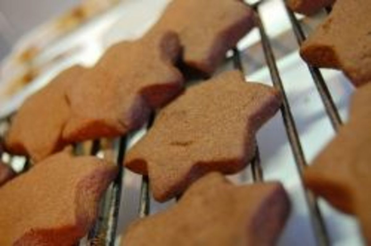 spice-cookies