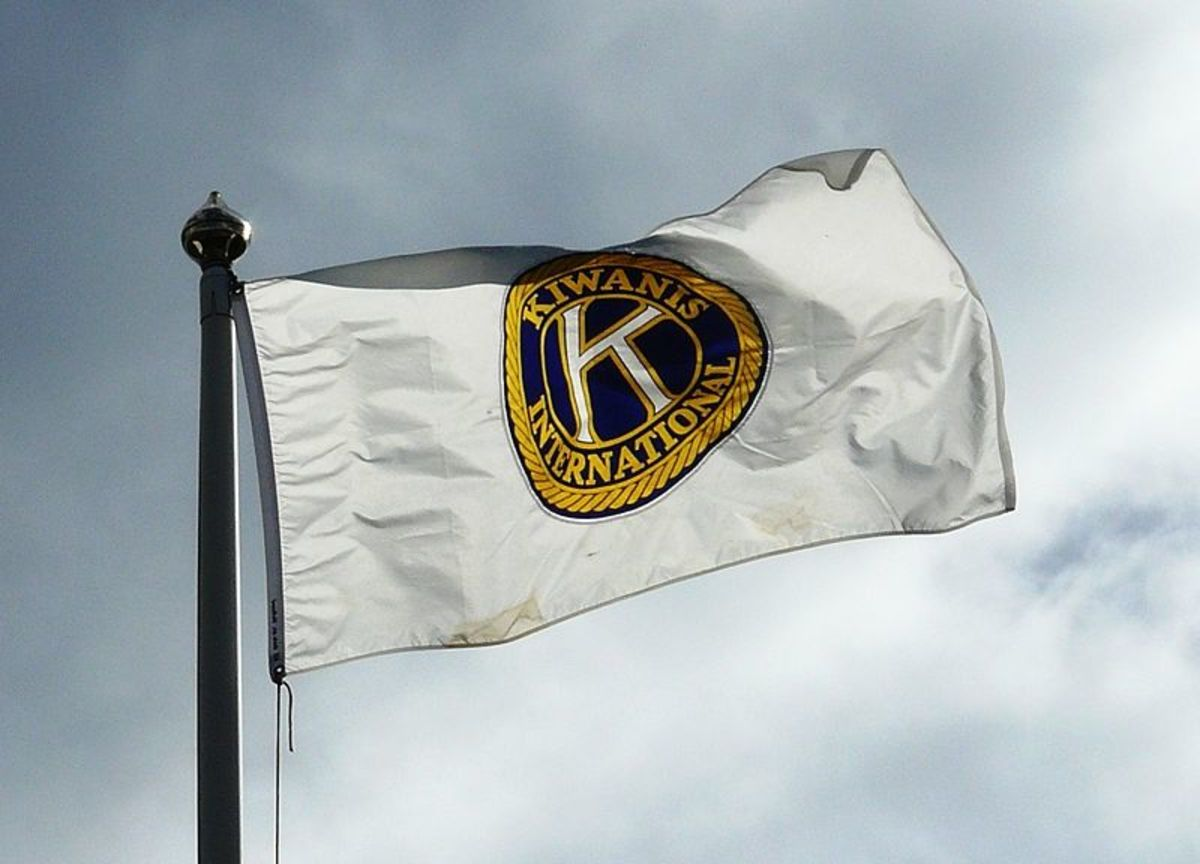 Kiwanis: What is it and why should I join?