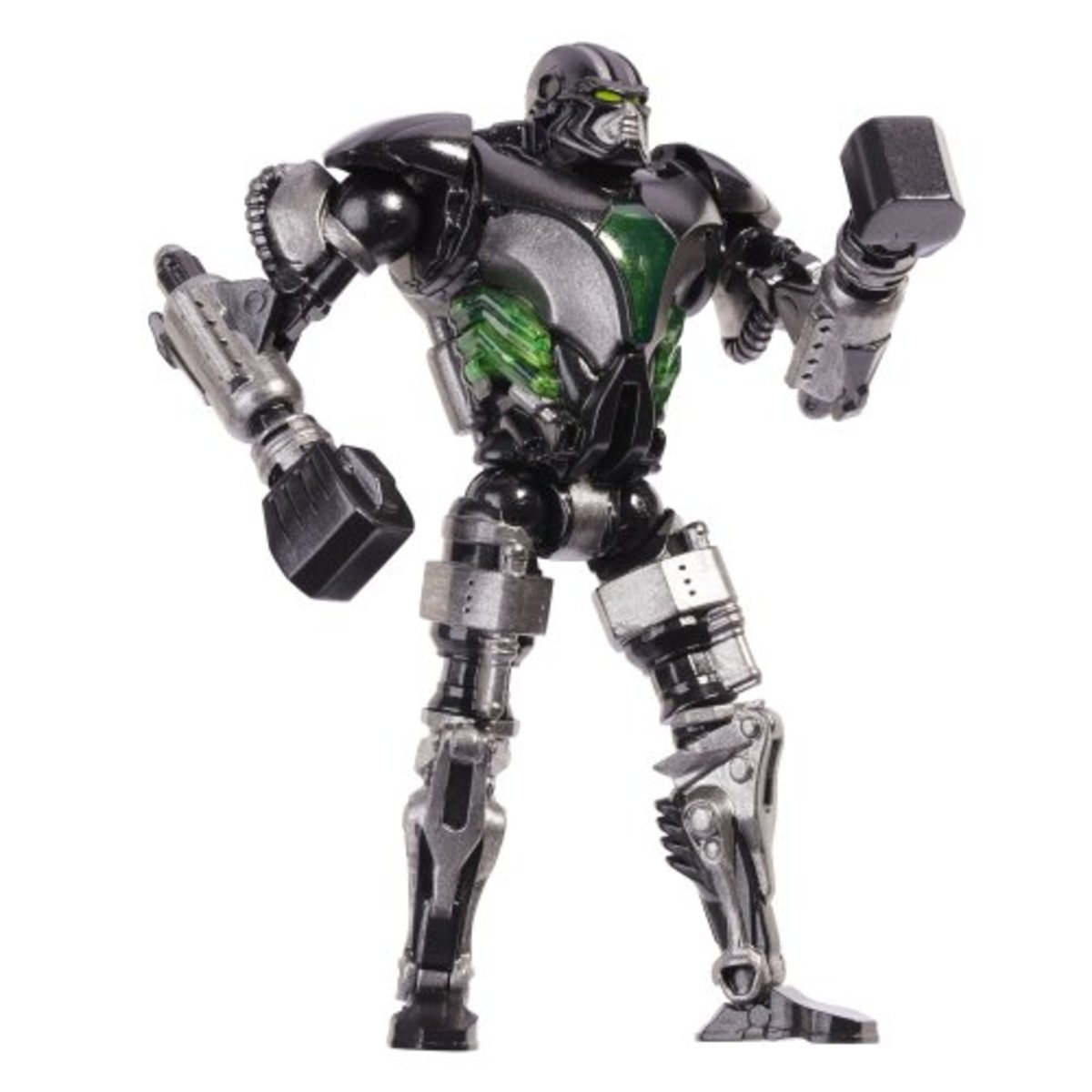 Real Steel Movie and Classic Robots   HubPages