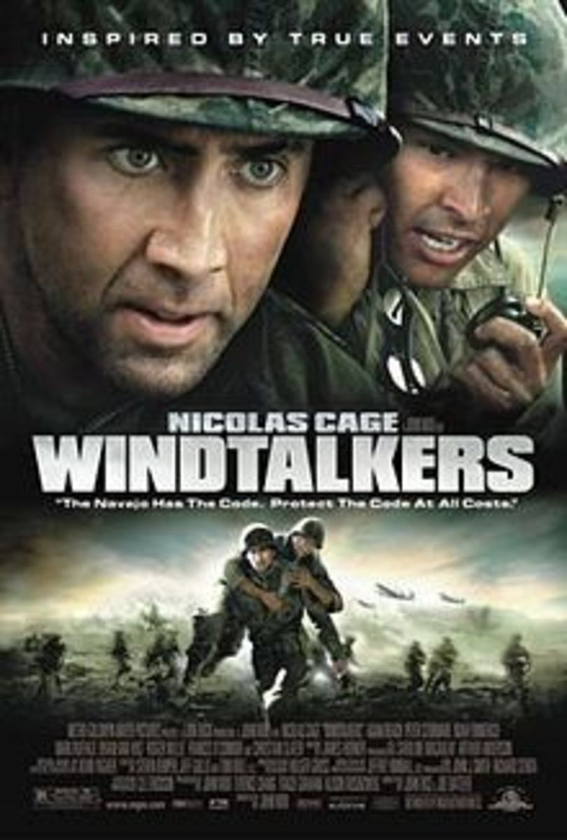 Wind Talkers A Must See Film