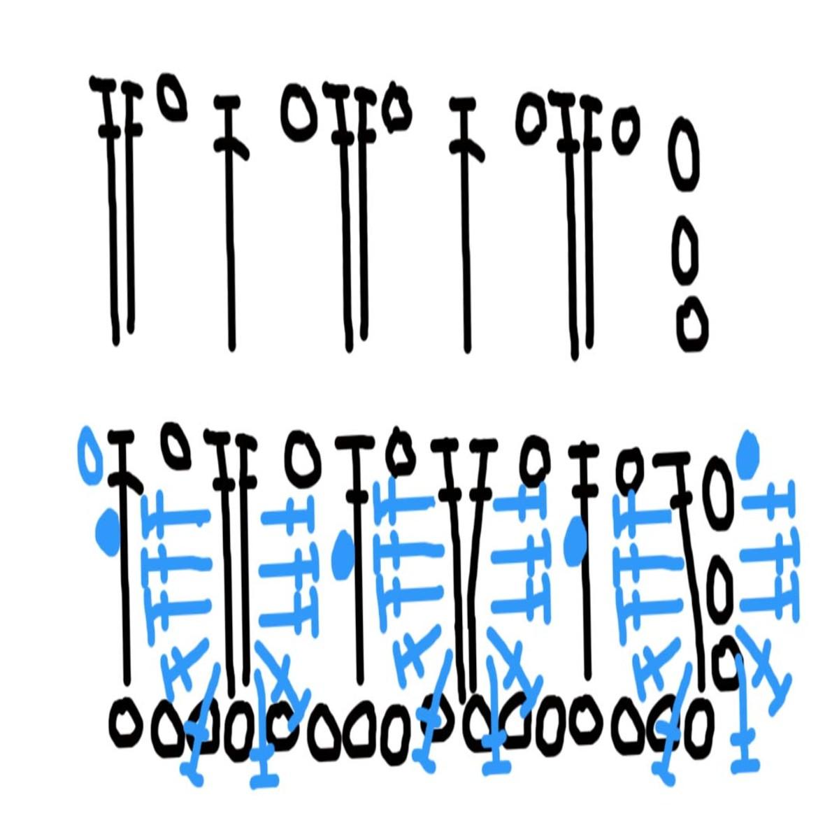Figure 8: Row 3