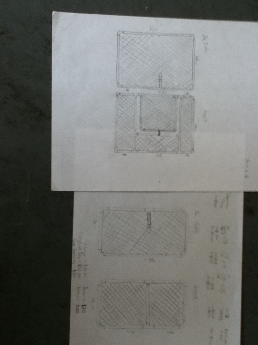 PVC Enclosure sketch