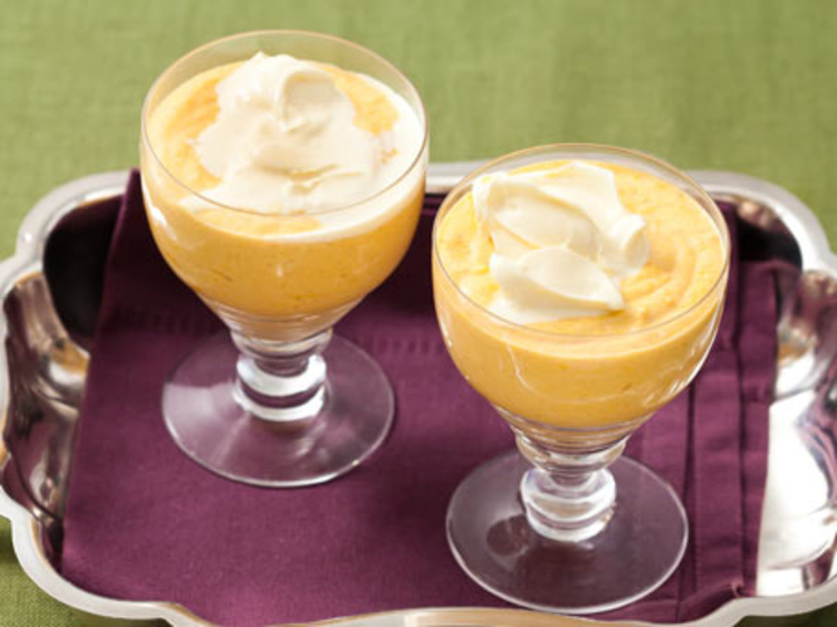 simple-and-creamy-pumpkin-mousse-recipe