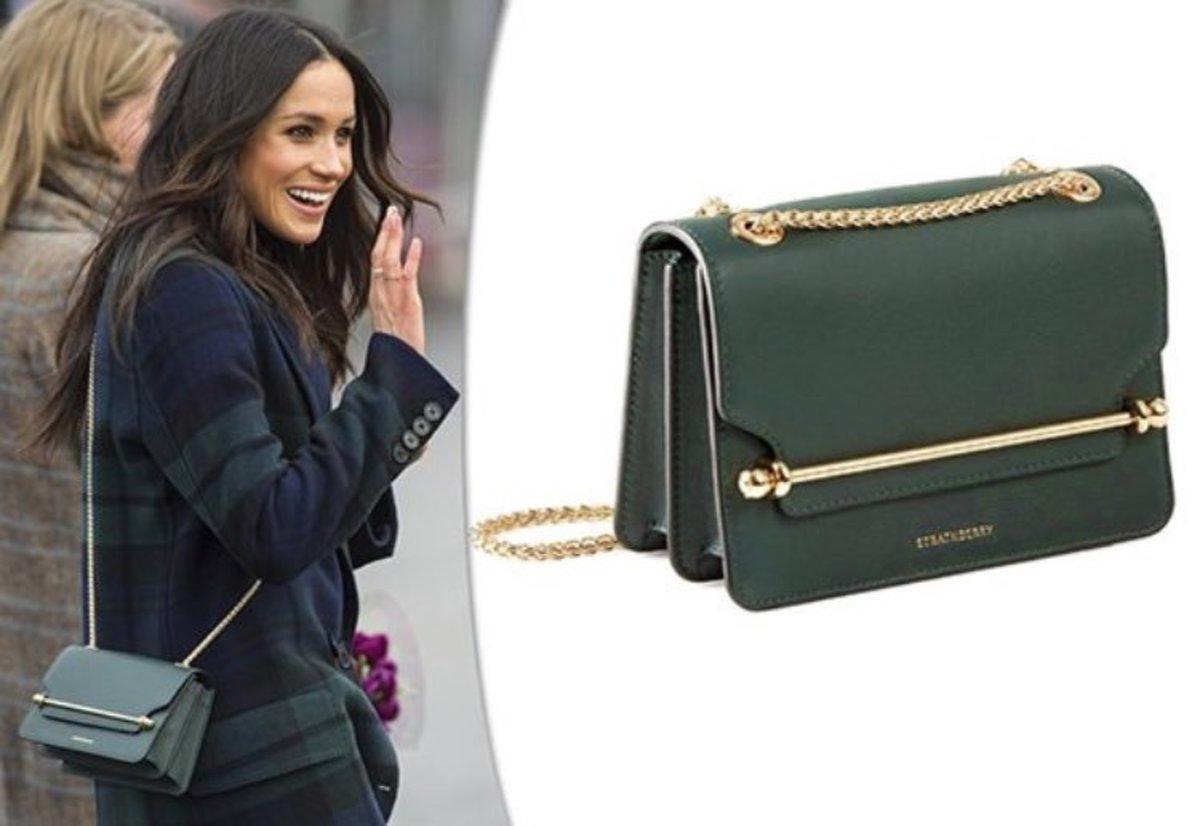 Mid-range Designer Handbag Brands Guide - Newly Updated in 2019