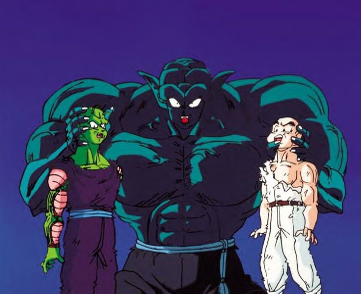 Top Ten Dragonball Z Characters Hubpages Find jr crew's contact information, age, background check, white pages, civil records, marriage history, divorce education: top ten dragonball z characters hubpages