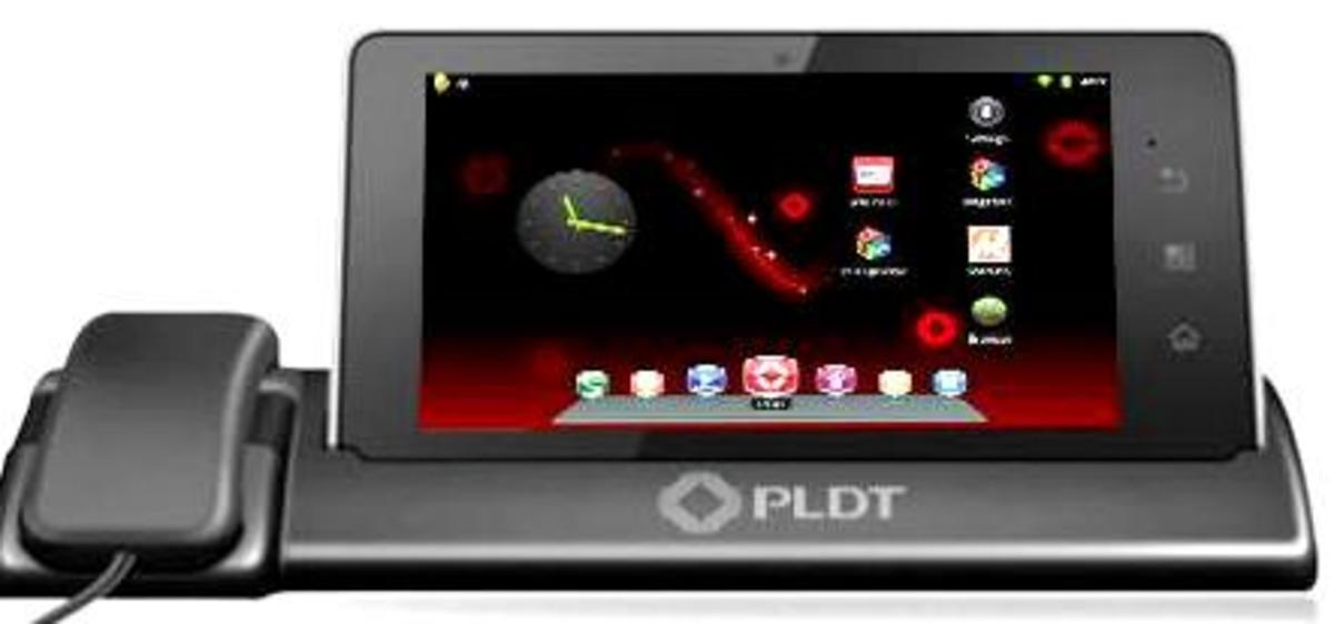 PLDT Telpad Promo, Plans, Specs and Review