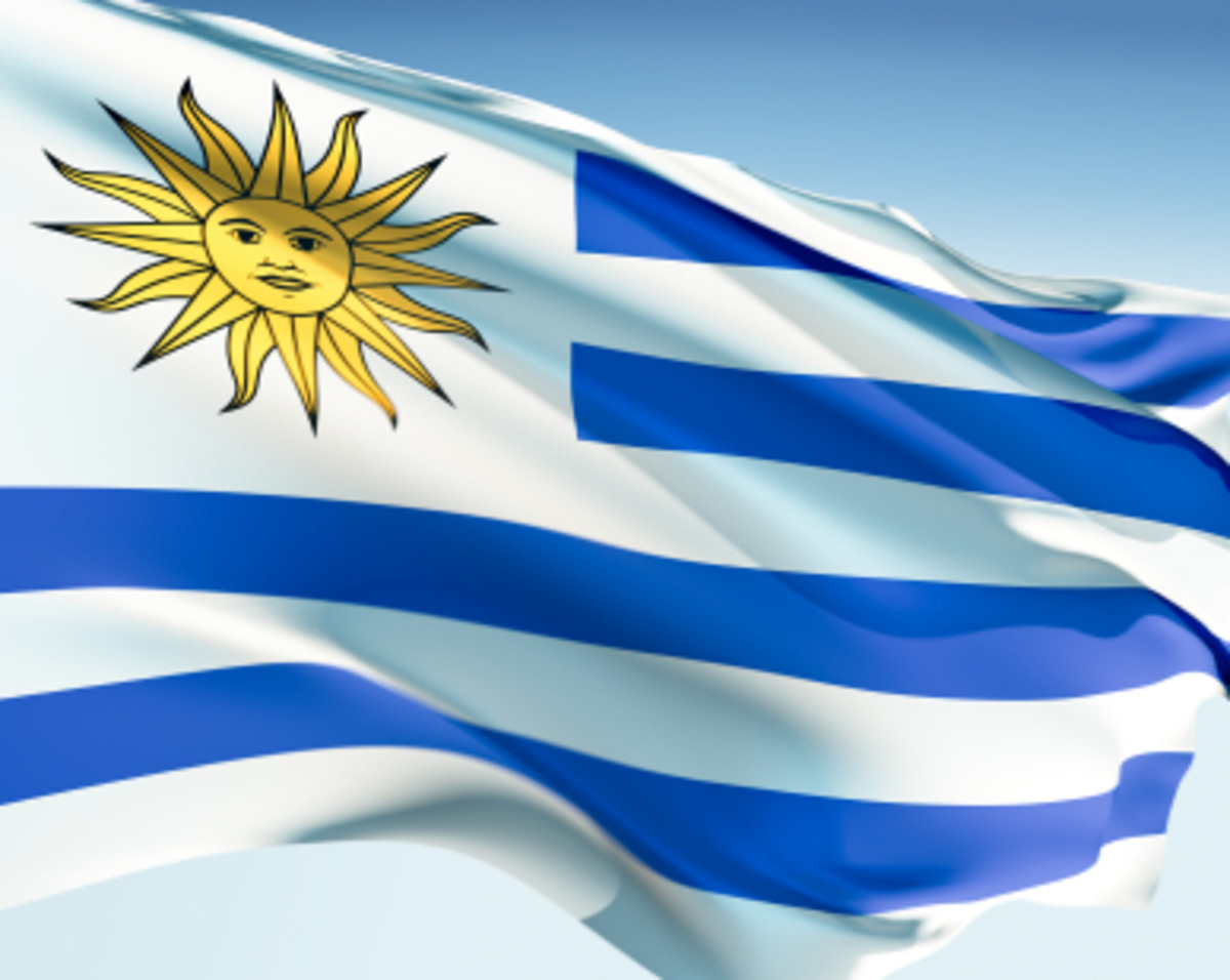20 Fun and Interesting Facts on Uruguay