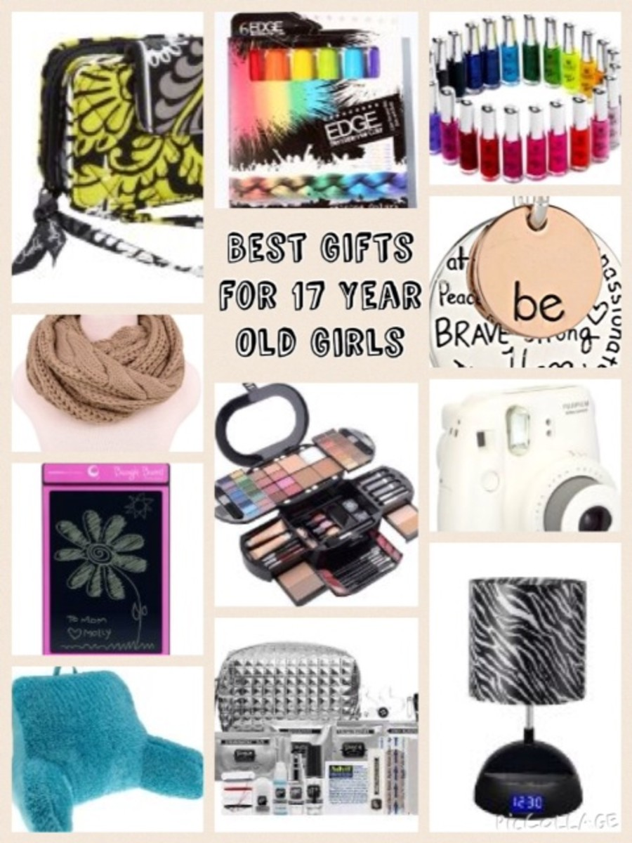 17 Best Ideas About Raised Ranch Entryway On Pinterest: Best Gifts For 17 Year Old Girls