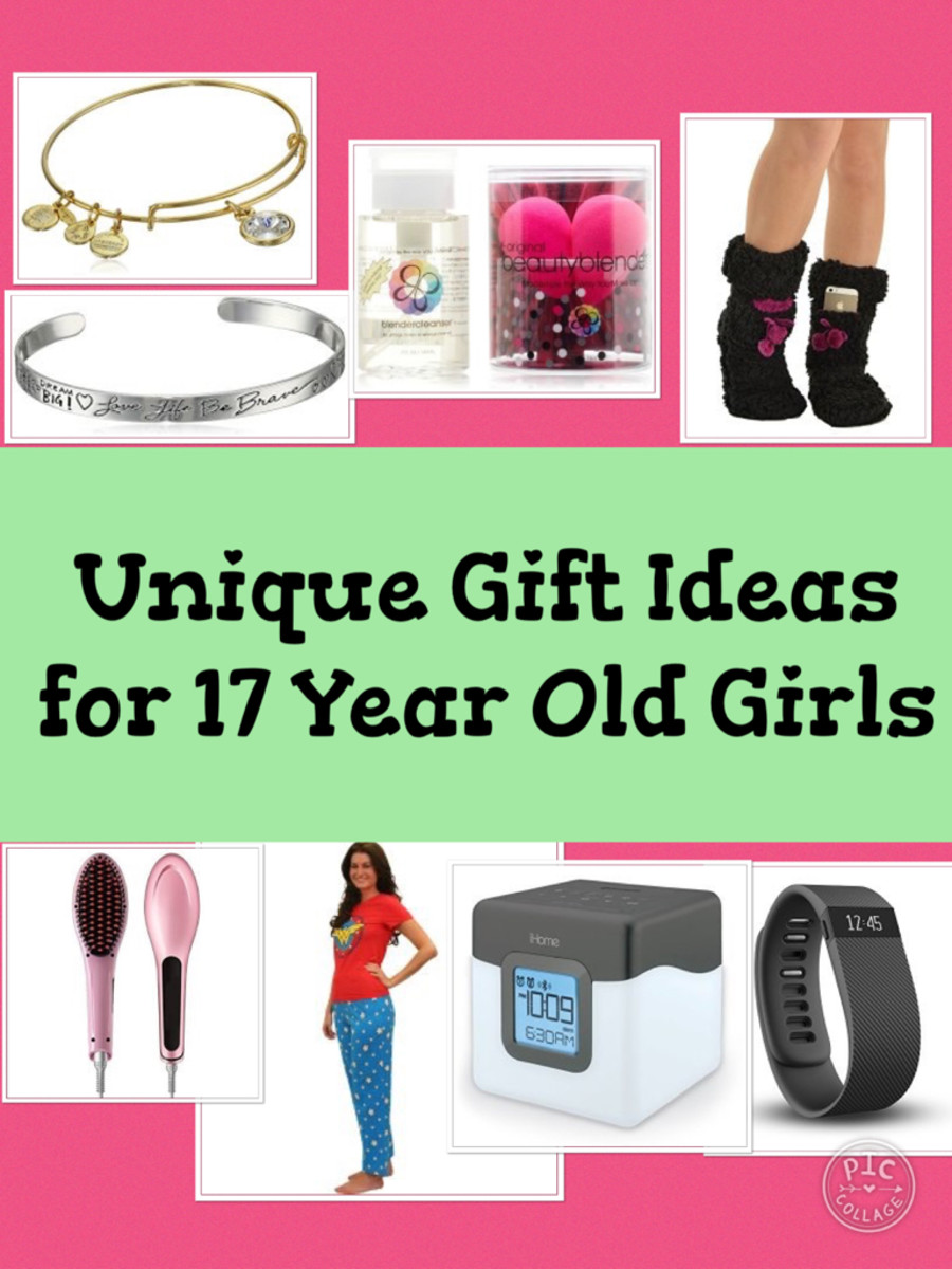 best gifts for 17 year hubpages