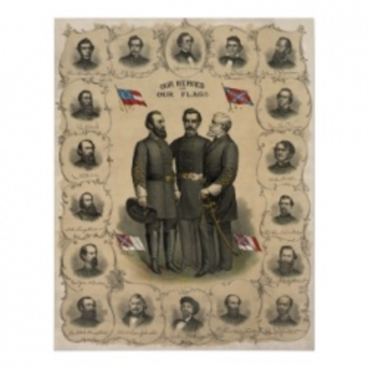 Civil War Journals Online - Confederate