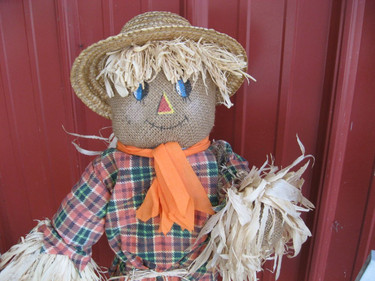 scarecrow
