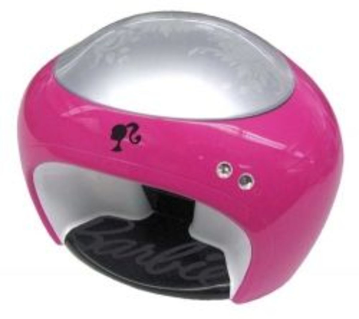 Barbie Nail Printer