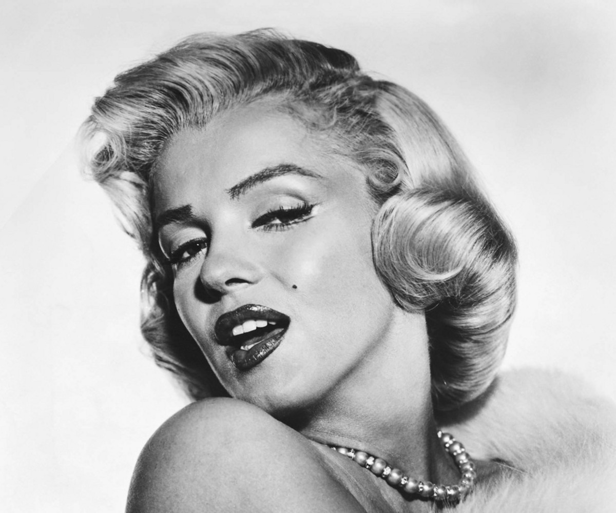 What Made Marilyn Monroe Became A Legendary Icon