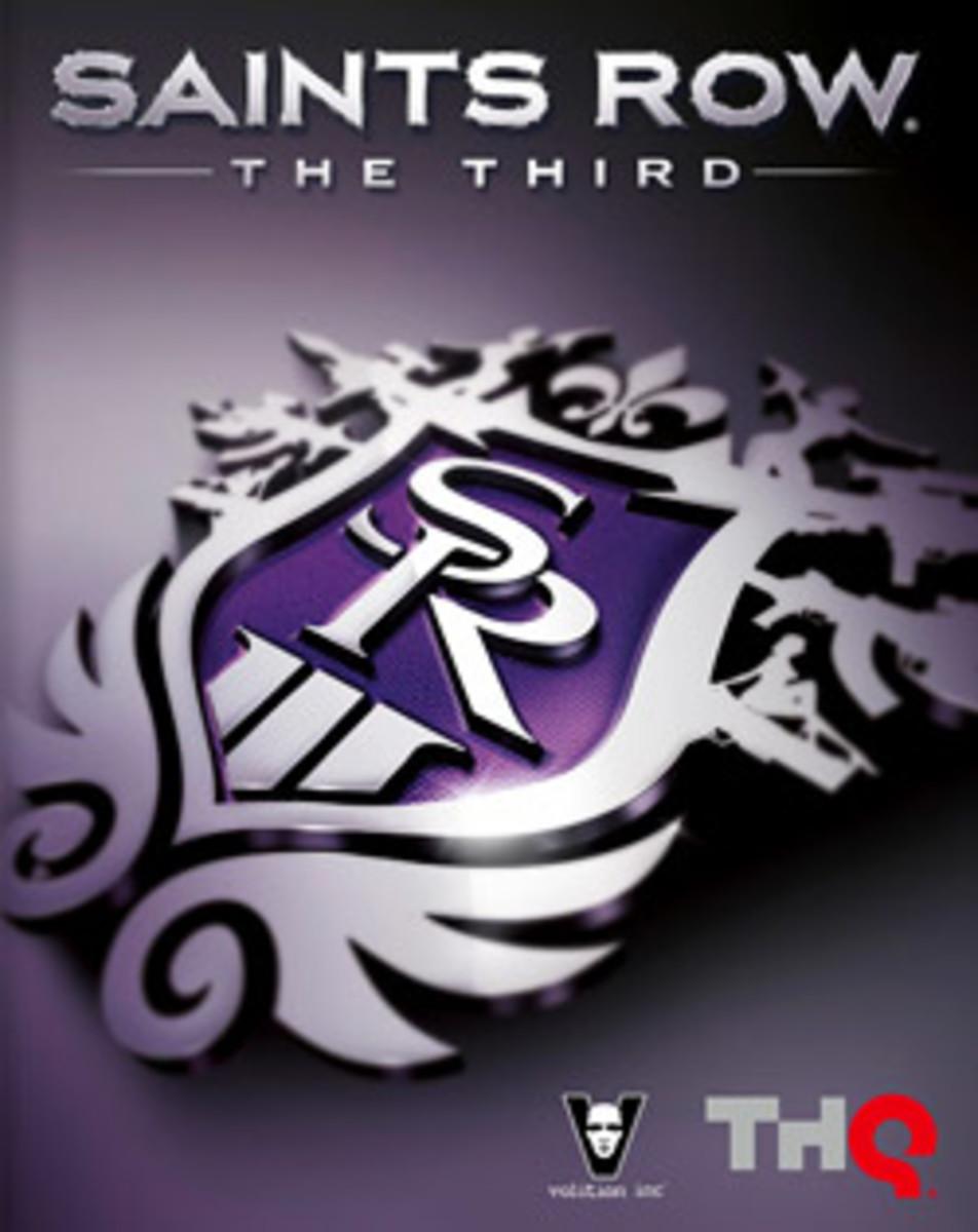 Saints Row: The Third