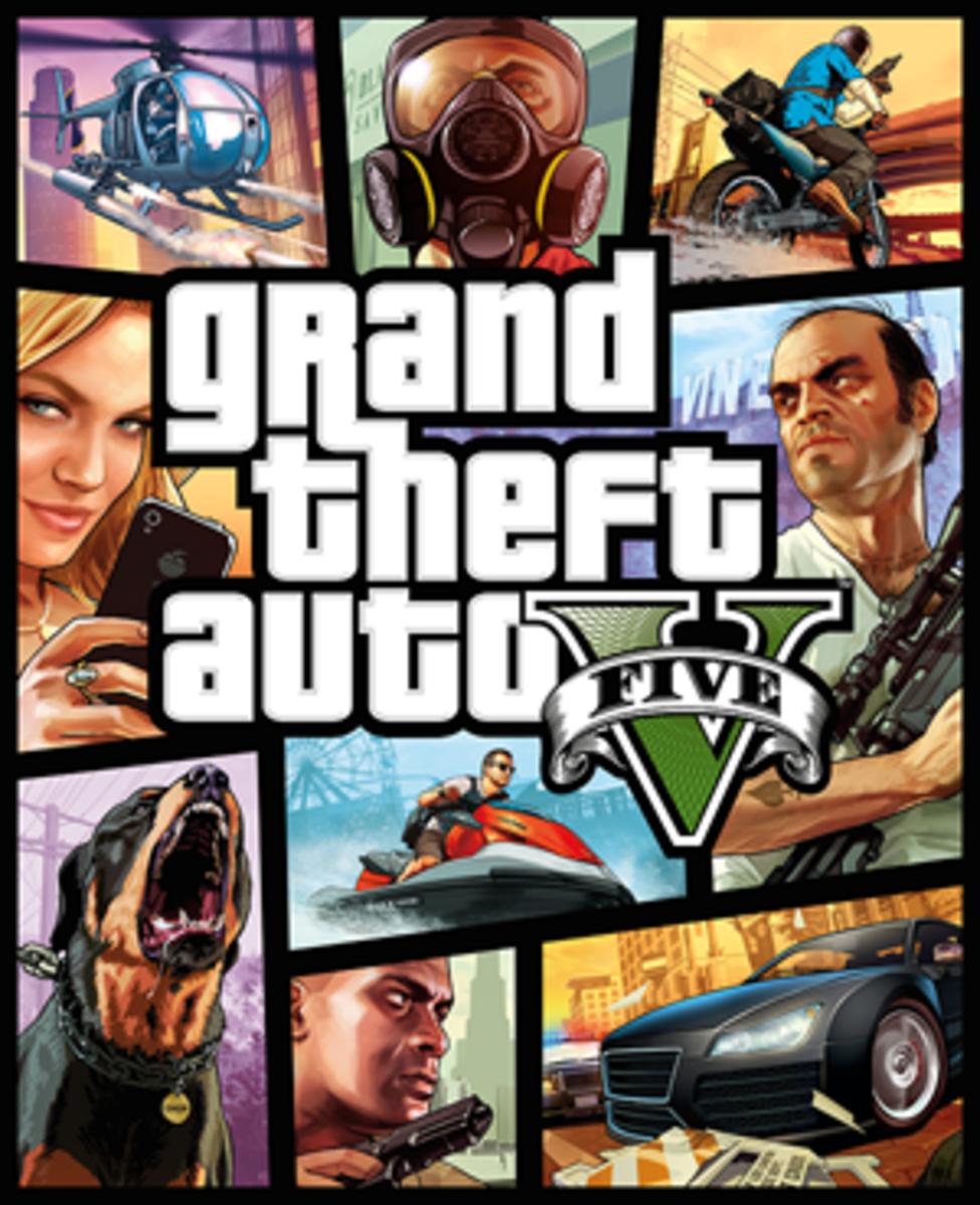 16 Games Like Grand Theft Auto (GTA): Open World Games